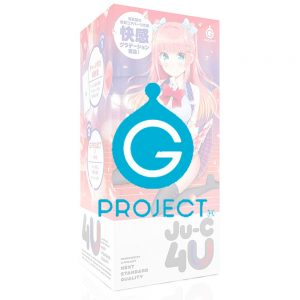 G Project系列飛機杯