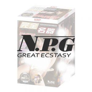 NPG系列女優名器